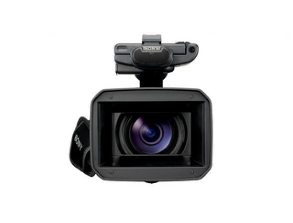 Видеокамера Sony DCR-VX2200