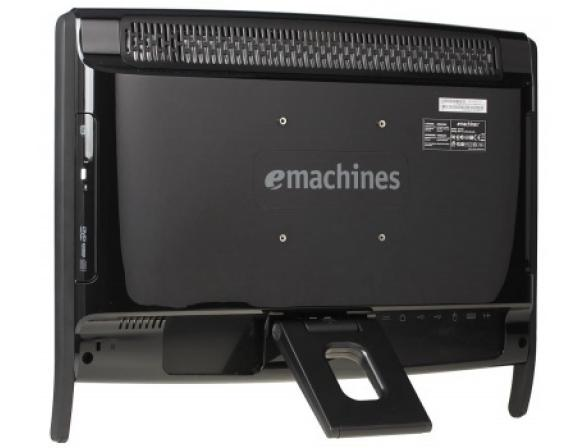 Моноблок Acer eMachines EZ1711 PW.NC4E2.047+keyboard +mouse