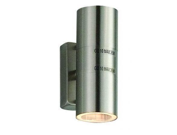 Светильник уличный настенный GLOBO 3201-2