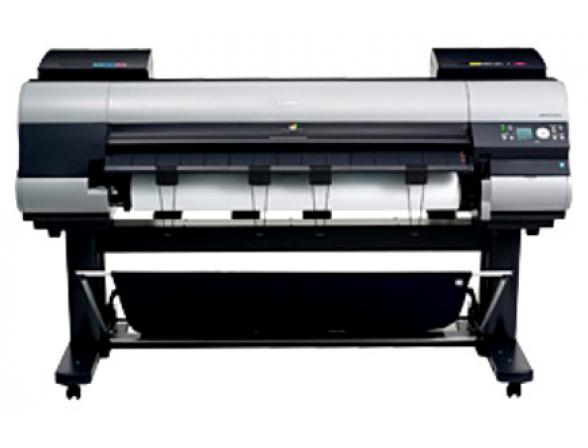 Плоттер Canon imagePROGRAF iPF8000S