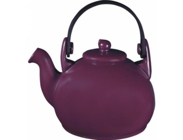 Чайник Ceraflame Colonial 1,7л сливовый