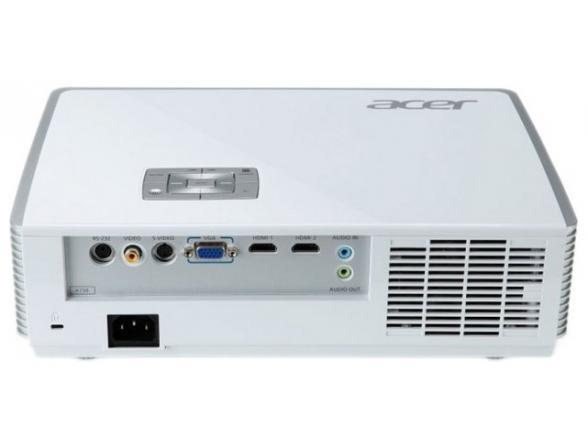 Проектор Acer K750MR.JEH11.001