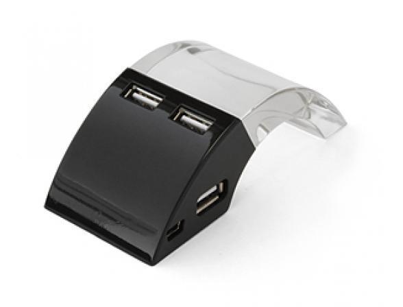 Картридер USB 2.0 Konoos UK-19
