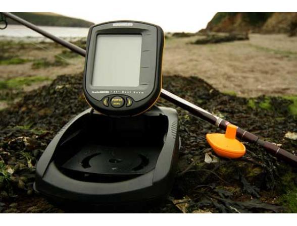 Эхолот Humminbird PiranhaMAX 230 Portable