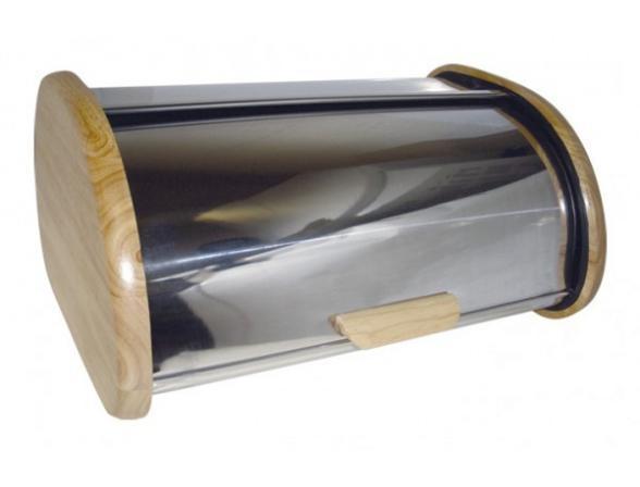 Хлебница Regent Inox Pane 93-PA-02