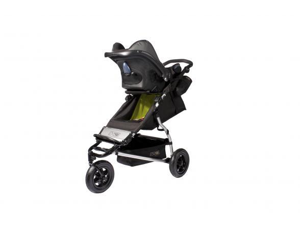 Адаптер Mountain Buggy для автокресел Maxi-Cosi на Swift