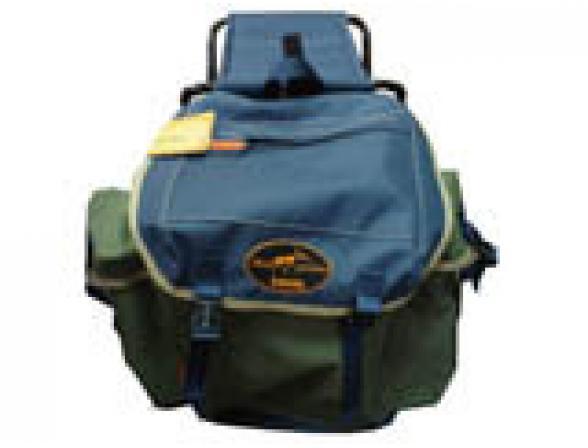 Рюкзак с встроенным стульчиком AVI-Outdoor Kalastus 45л