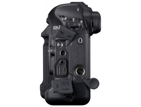 Зеркальный фотоаппарат Canon EOS 1D Mark IV Body*