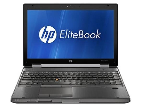 Ноутбук HP EliteBook 8560w (LY526EA)