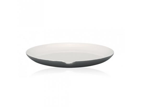 Тарелка для пирожного 18см Brabantia 610646