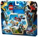 Конструктор LEGO Legends Of Chima [70114]