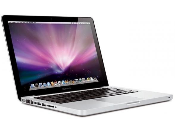 Ноутбук Apple MacBook Pro 13 Late 2011 MD314