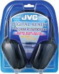 Наушники полноразмерные JVC HA-G101