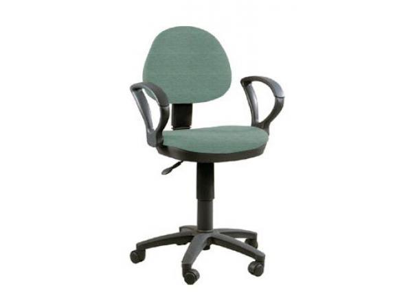 Кресло BURO CH-G318AXN/Lgreen