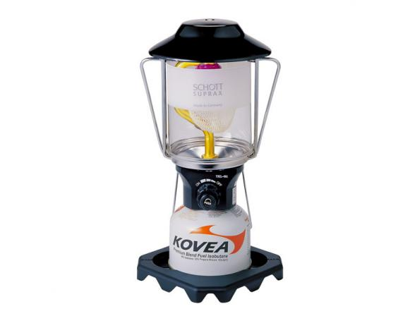Лампа газовая Kovea Lighthouse Gas Lantern