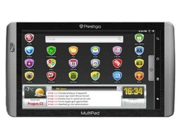 Планшет Prestigio MultiPad PMP7100CRU