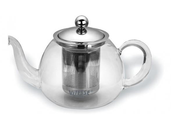 Чайник заварочный Vitesse Cindy VS-1673
