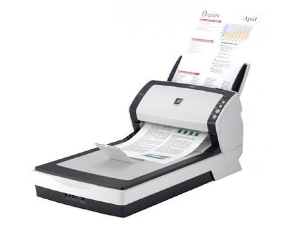 Сканер для документов Fujitsu fi-6230