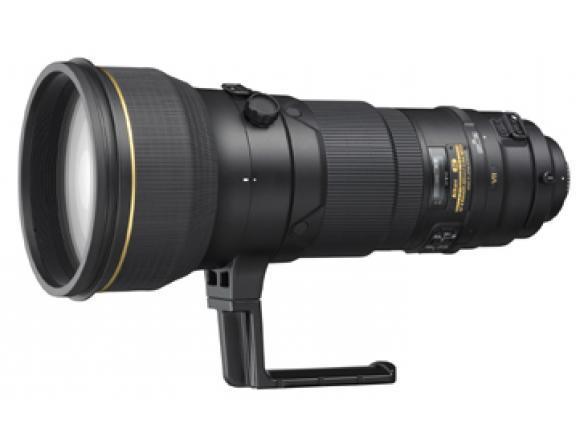 Объектив Nikon 400mm f/2.8G ED VR AF-S Nikkor
