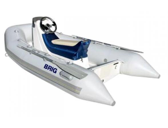 Лодка надувная BRIG F300S