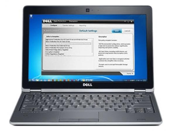 Ноутбук Dell Latitude E6230-5007