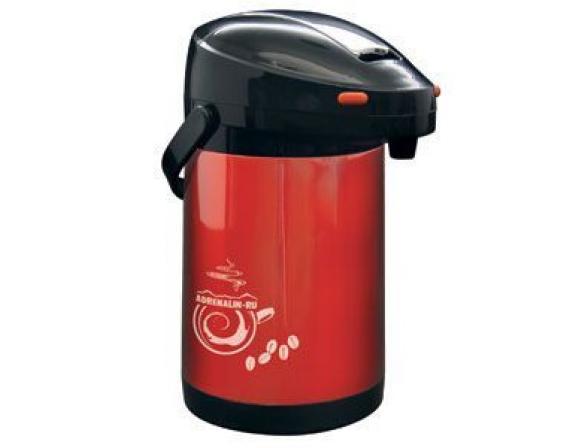 Термос Adrenalin Hot Drink Coffee Master (2л)