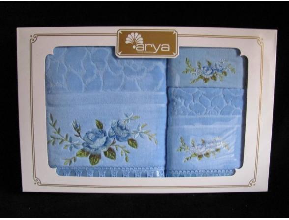 Комплект полотенец ARYA ESTA