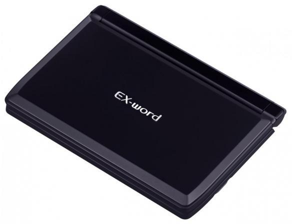 Переводчик Casio EW-R3000C