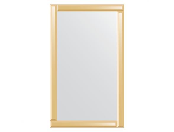 Зеркало с зеркальным обрамлением EVOFORM Style (60х100 см) BY 0819