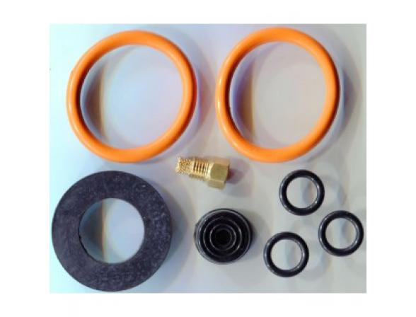Набор прокладок для мультитопливной горелки Tramp TRG-021