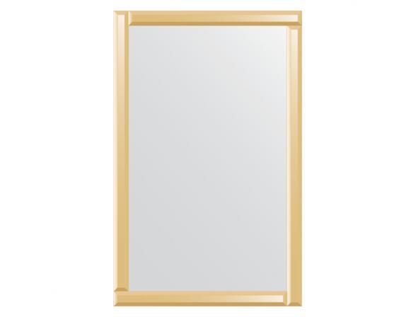 Зеркало с зеркальным обрамлением EVOFORM Style (70х110 см) BY 0823