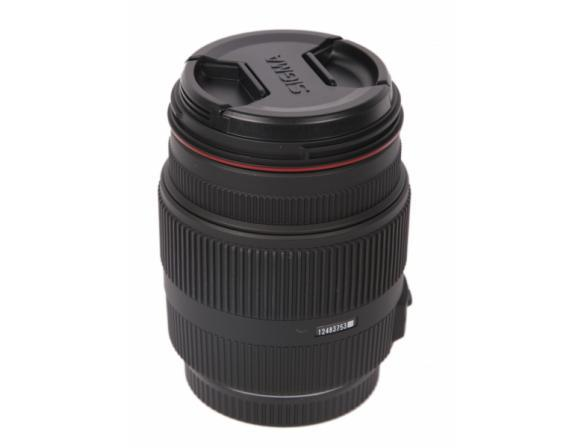Объектив Sigma AF 18-200mm F3.5-6.3 II DC OS HSM  Nikon F