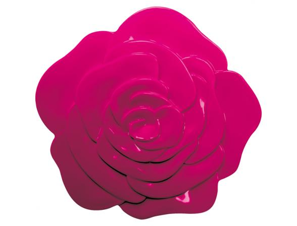 Подставка ZAK Rose 15,5см 13330900