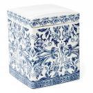 Косметическая емкость KASSATEX Orsay Grey Blue