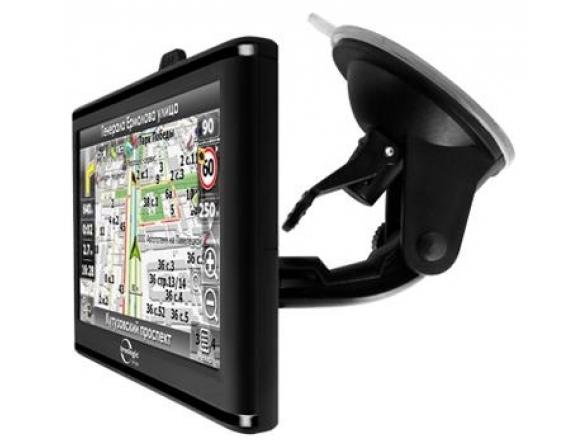 Навигатор Treelogic TL-5005GF AV  2Gb