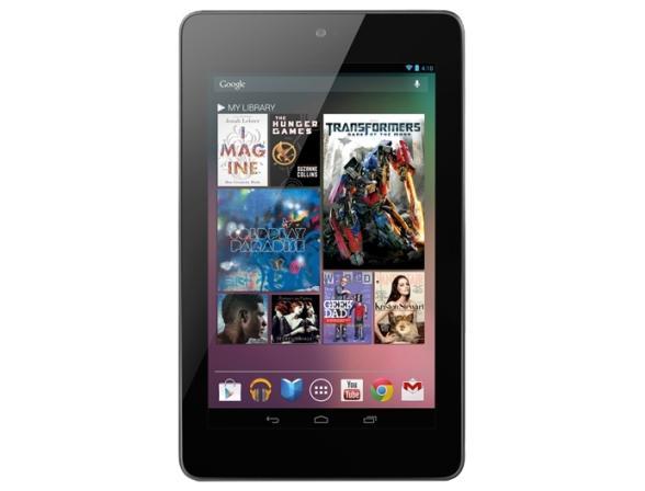 Планшет Asus Nexus 7 32Gb 3G