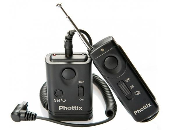 Пульт дистанционного управления Phottix Cleon II (WXD-189)