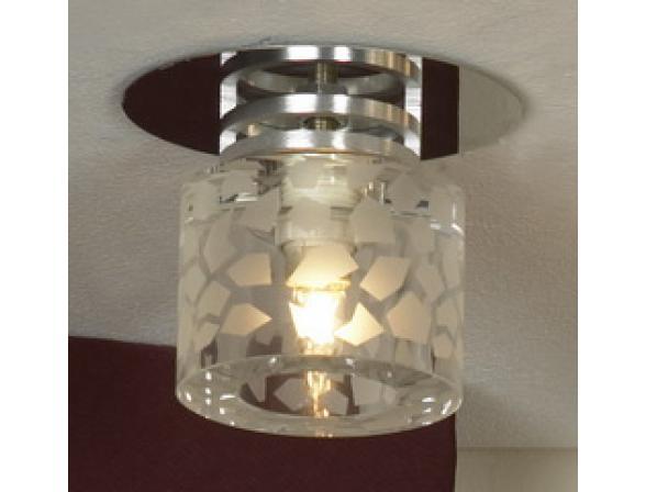 Светильник встраиваемый Lussole LSN-5100-01