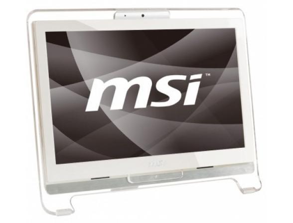 Моноблок MSI Wind Top AE1920-207