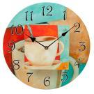 Часы De Torre настенные с маятником