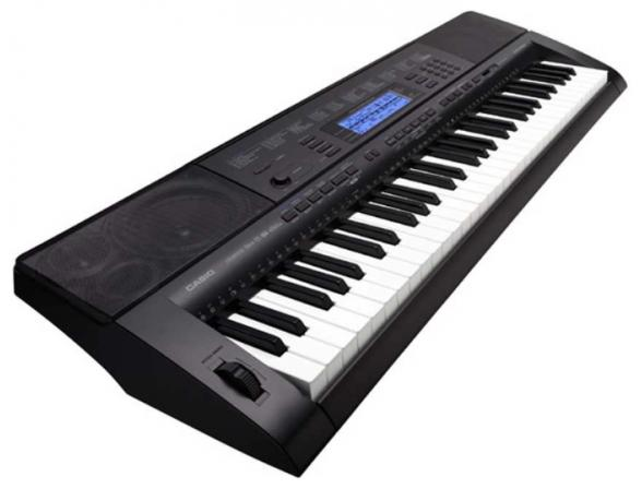 Синтезатор Casio CTK-5000