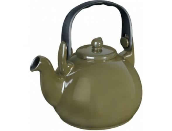 Чайник Ceraflame Colonial 1,7л оливковый