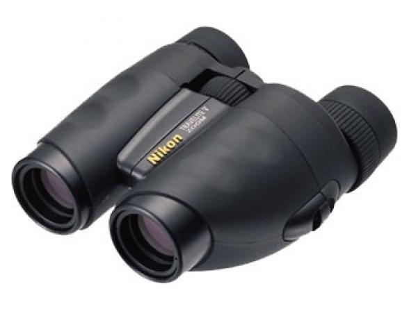 Бинокль Nikon Travelite V 8-24x25 CF