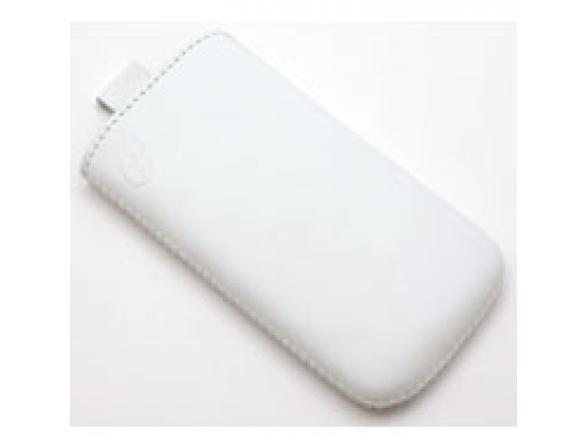 Чехол Time для HTC Incredible S, белый