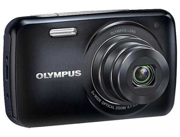 Цифровой фотоаппарат Olympus VH-210
