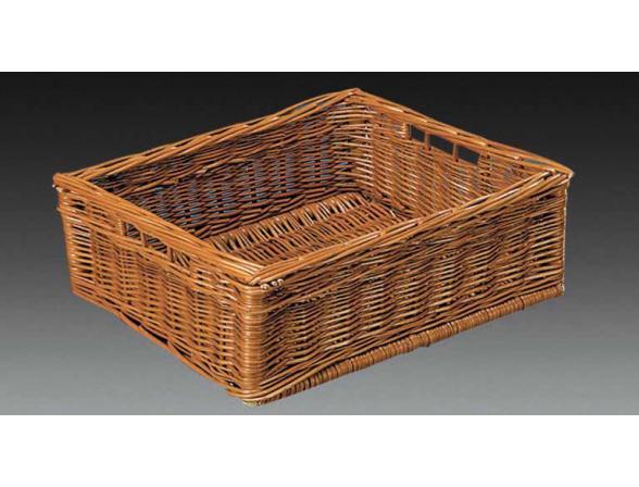 Ящик плетеный Kesper 1785-0