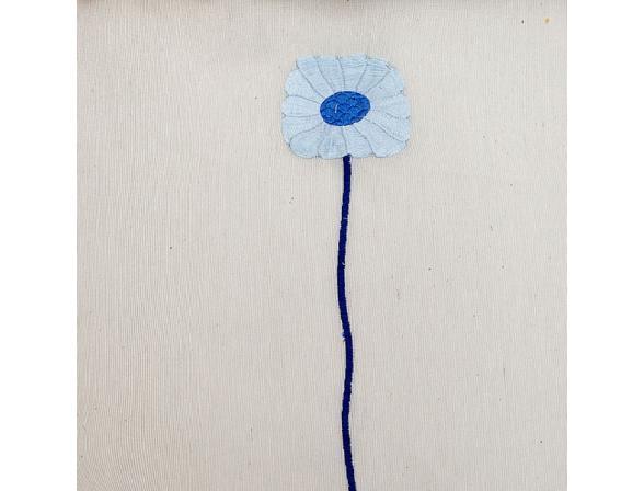 Шторка для ванной ARTI-DECO TUDELA C. BLUE
