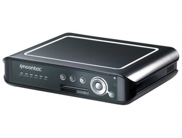 Медиаплеер Noontec MovieHome V6