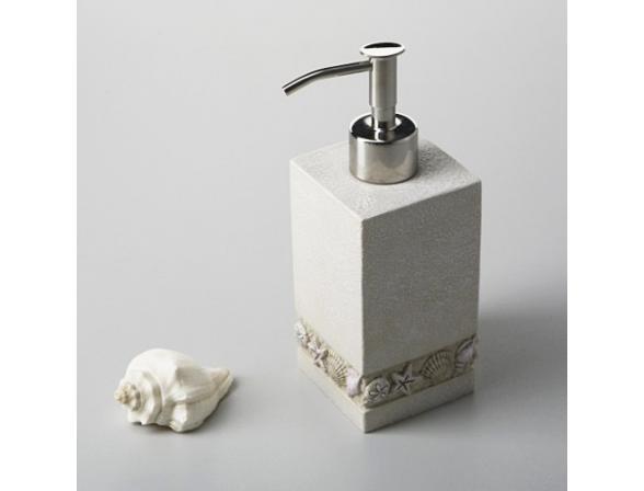 Дозатор для жидкого мыла WasserKRAFT Inn K-4399