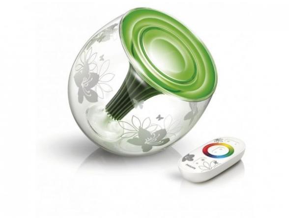 Декоративный светильник Philips 845389 LivingColors GEN2 FLORAL (2/36)